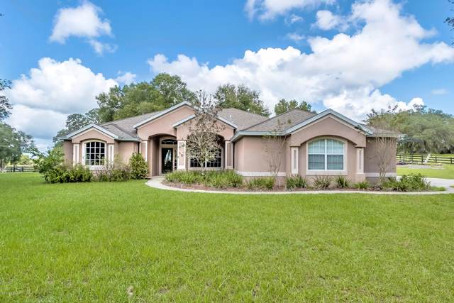 1000 Country Ranch Road, Deleon Springs, FL 32130 (MLS #1063255) :: Cook Group Luxury Real Estate