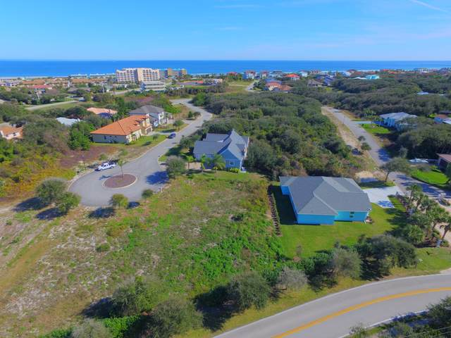 13 Arena Blanca, Ponce Inlet, FL 32127 (MLS #1063474) :: NextHome At The Beach