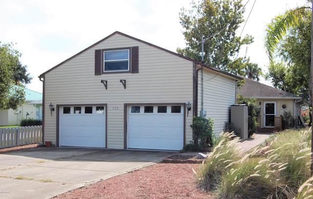 235 Randle Avenue, Oak Hill, FL 32759 (MLS #1063484) :: Memory Hopkins Real Estate