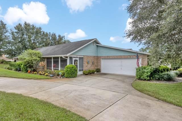2410 S Glen Eagles Drive, Deland, FL 32724 (MLS #1063564) :: Memory Hopkins Real Estate
