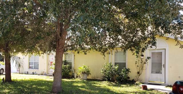 5002 Sail Court, Port Orange, FL 32127 (MLS #1063568) :: Florida Life Real Estate Group