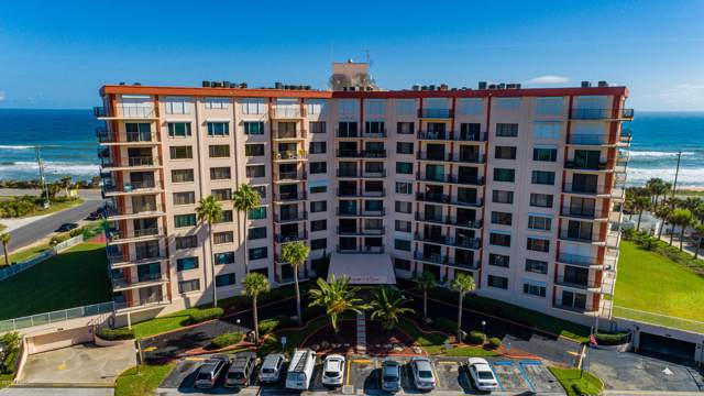 3600 S Ocean Shore Boulevard #620, Flagler Beach, FL 32136 (MLS #1063589) :: Florida Life Real Estate Group