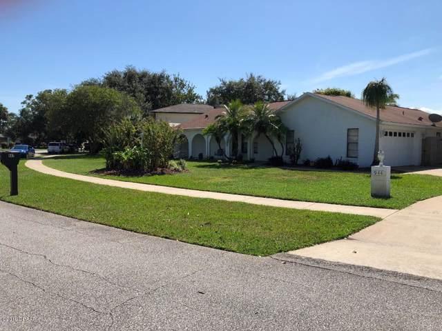 944 Chickadee Drive, Port Orange, FL 32127 (MLS #1063593) :: Memory Hopkins Real Estate