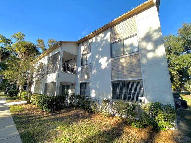 3960 Oak Trail Run #3104, Port Orange, FL 32127 (MLS #1063983) :: Florida Life Real Estate Group