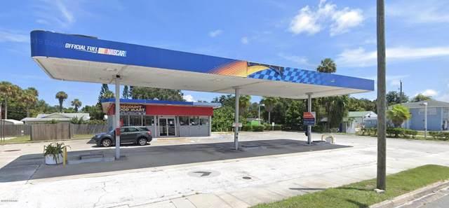 607 N Ridgewood Avenue, Edgewater, FL 32132 (MLS #1064112) :: Memory Hopkins Real Estate
