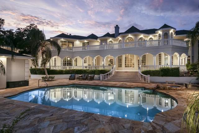 30 Broadriver Road, Ormond Beach, FL 32174 (MLS #1064118) :: Cook Group Luxury Real Estate