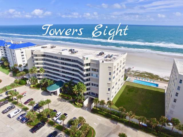 4621 S Atlantic Avenue #7306, Ponce Inlet, FL 32127 (MLS #1064195) :: Cook Group Luxury Real Estate