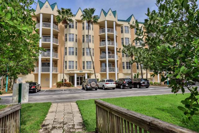 4628 Harbour Village Boulevard #2207, Ponce Inlet, FL 32127 (MLS #1064252) :: Cook Group Luxury Real Estate