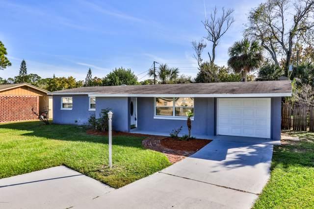 1850 Biscayne Avenue, South Daytona, FL 32119 (MLS #1064286) :: Memory Hopkins Real Estate