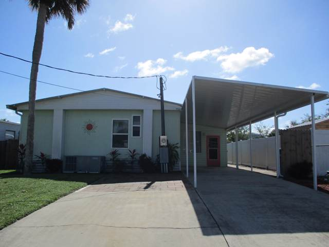 104 Charles Street, Edgewater, FL 32141 (MLS #1064419) :: Memory Hopkins Real Estate