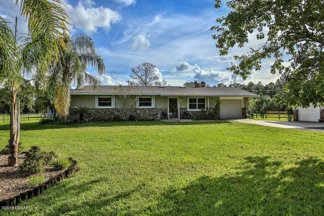 3971 Langford Road, New Smyrna Beach, FL 32168 (MLS #1064482) :: Memory Hopkins Real Estate