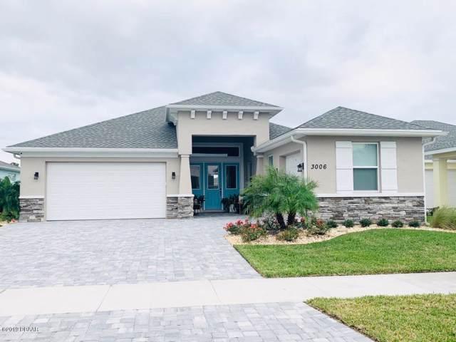 3010 King Palm Lot 125 Drive, New Smyrna Beach, FL 32168 (MLS #1064521) :: Florida Life Real Estate Group