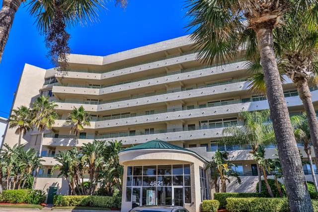 4621 S Atlantic Avenue #7405, Ponce Inlet, FL 32127 (MLS #1064748) :: Florida Life Real Estate Group