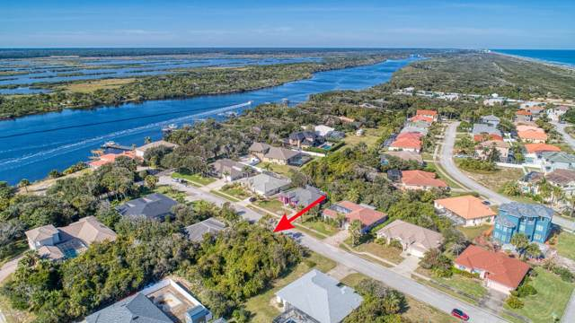 112 Pelican Dunes Drive, Ormond Beach, FL 32176 (MLS #1064764) :: Florida Life Real Estate Group