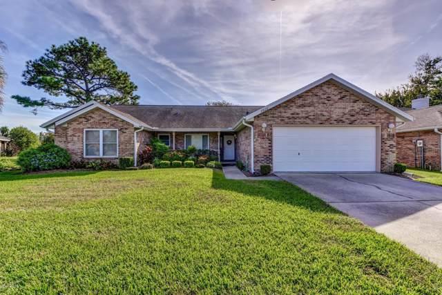 3926 Oak Crest Circle, Port Orange, FL 32129 (MLS #1064833) :: Florida Life Real Estate Group
