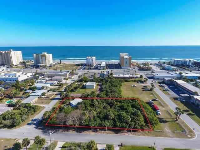 120 Atares Avenue, Daytona Beach Shores, FL 32118 (MLS #1064942) :: Memory Hopkins Real Estate