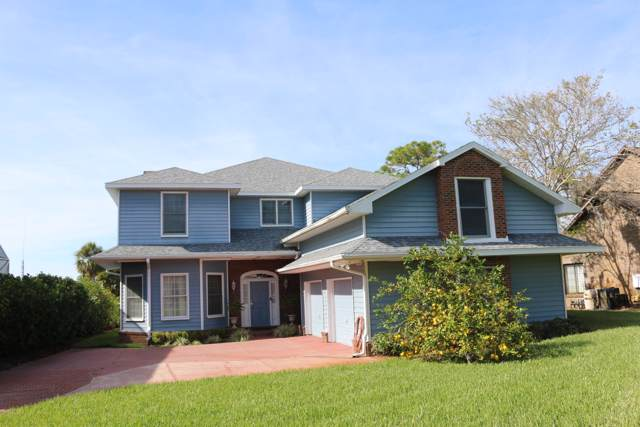 1413 N Halifax Avenue, Daytona Beach, FL 32118 (MLS #1064972) :: Florida Life Real Estate Group