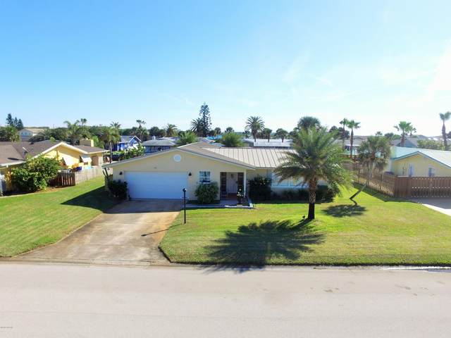 107 Old Carriage Road, Ponce Inlet, FL 32127 (MLS #1065061) :: Florida Life Real Estate Group