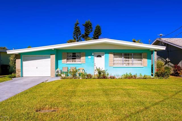 117 Cheshire Road, Daytona Beach, FL 32118 (MLS #1065136) :: Florida Life Real Estate Group