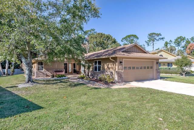 24 Treetop Circle, Ormond Beach, FL 32174 (MLS #1065157) :: Cook Group Luxury Real Estate
