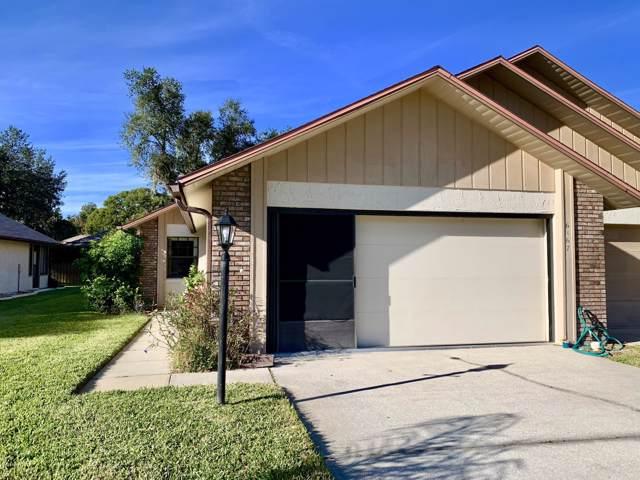 6167 Sequoia Drive, Port Orange, FL 32127 (MLS #1065229) :: Memory Hopkins Real Estate