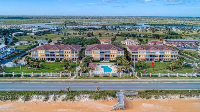 3651 S Central Avenue #103, Flagler Beach, FL 32136 (MLS #1065747) :: Florida Life Real Estate Group