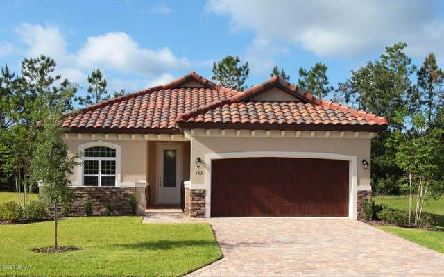 102 Via Roma, Ormond Beach, FL 32174 (MLS #1065828) :: Florida Life Real Estate Group
