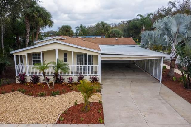 1351 Blackcherry Street, Daytona Beach, FL 32117 (MLS #1065862) :: Florida Life Real Estate Group