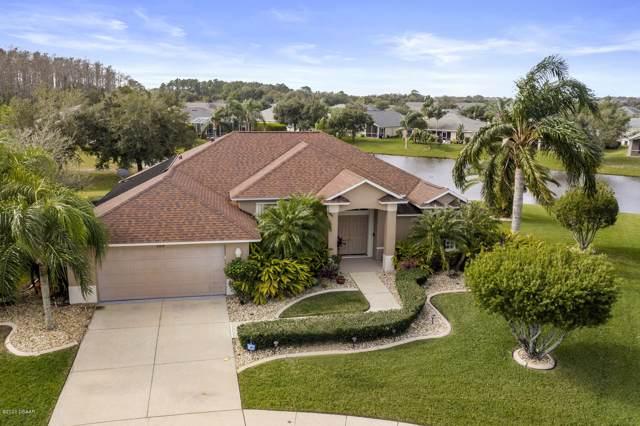 6818 Plumpjack Court, Port Orange, FL 32128 (MLS #1066130) :: Florida Life Real Estate Group