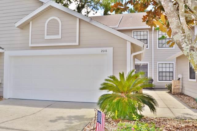 2018 Cornell Place, Port Orange, FL 32128 (MLS #1066447) :: Memory Hopkins Real Estate