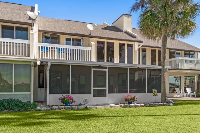 437 N Halifax Avenue #10, Daytona Beach, FL 32118 (MLS #1066535) :: Florida Life Real Estate Group