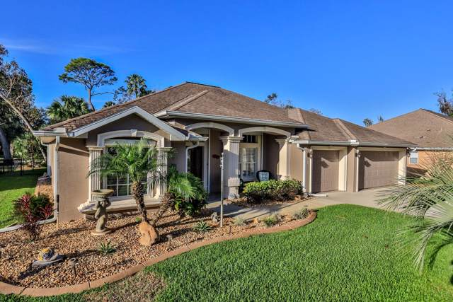10 Wild Fern Lane, Ormond Beach, FL 32174 (MLS #1066623) :: Memory Hopkins Real Estate