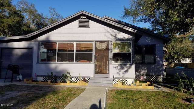 819 State Avenue, Holly Hill, FL 32117 (MLS #1066649) :: Florida Life Real Estate Group