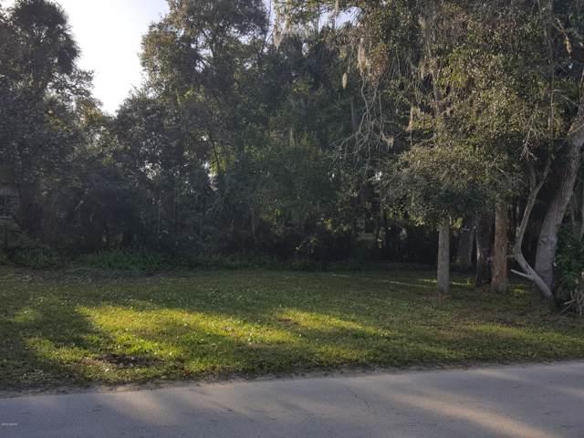 - Hepburn Street, Daytona Beach, FL 32114 (MLS #1066678) :: Cook Group Luxury Real Estate