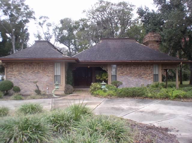 1811 Spruce Creek Boulevard, Port Orange, FL 32128 (MLS #1066876) :: Memory Hopkins Real Estate