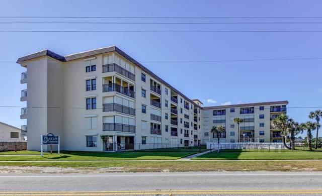 2290 Ocean Shore Boulevard #403, Ormond Beach, FL 32176 (MLS #1067077) :: Florida Life Real Estate Group