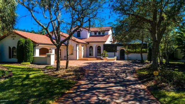 48 Foxcroft Run, Ormond Beach, FL 32174 (MLS #1067367) :: Memory Hopkins Real Estate