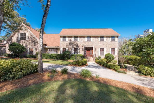 5 Circle Oaks Trail, Ormond Beach, FL 32174 (MLS #1067370) :: Memory Hopkins Real Estate