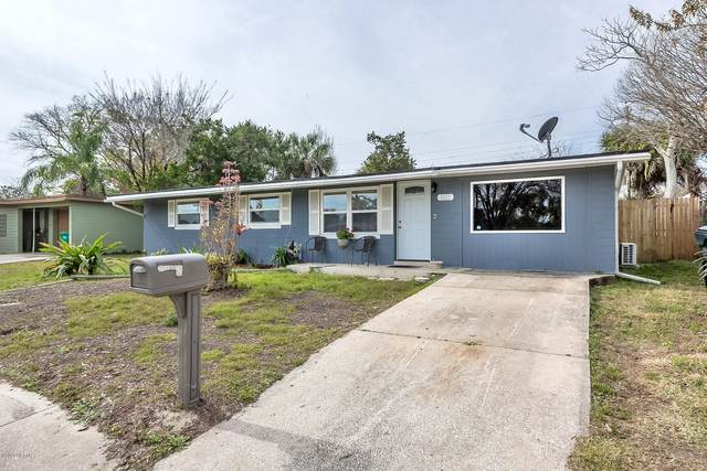 1222 Essex Road, Daytona Beach, FL 32117 (MLS #1067501) :: Memory Hopkins Real Estate