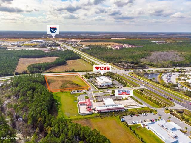 1565 N Clyde Morris Boulevard, Daytona Beach, FL 32117 (MLS #1067524) :: Cook Group Luxury Real Estate