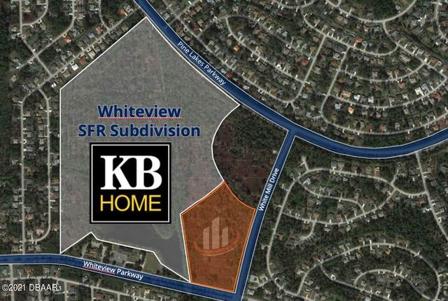 0 Whiteview Parkway, Palm Coast, FL 32164 (MLS #1067547) :: Cook Group Luxury Real Estate