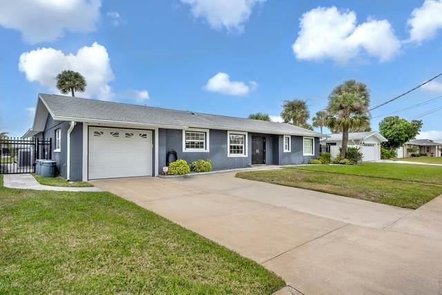 140 Coral Circle, South Daytona, FL 32119 (MLS #1067603) :: Florida Life Real Estate Group