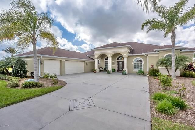 3342 Caterina Drive, New Smyrna Beach, FL 32168 (MLS #1067664) :: Florida Life Real Estate Group