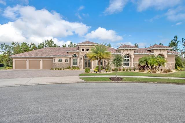 2805 Paradiso Court, New Smyrna Beach, FL 32168 (MLS #1067747) :: Florida Life Real Estate Group