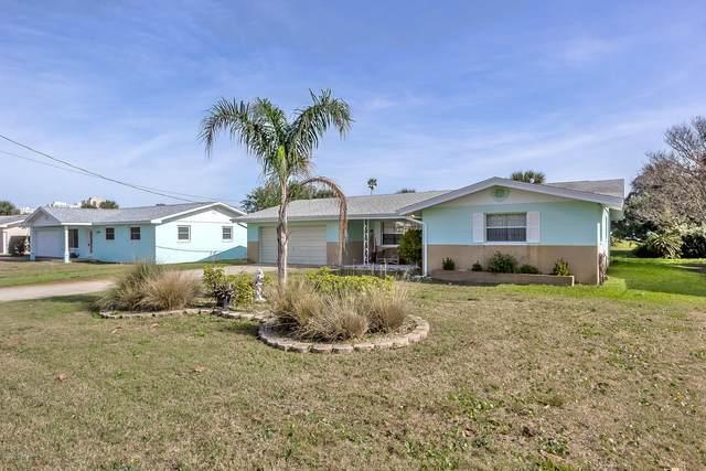 3171 S Peninsula Drive, Daytona Beach, FL 32118 (MLS #1067802) :: Florida Life Real Estate Group