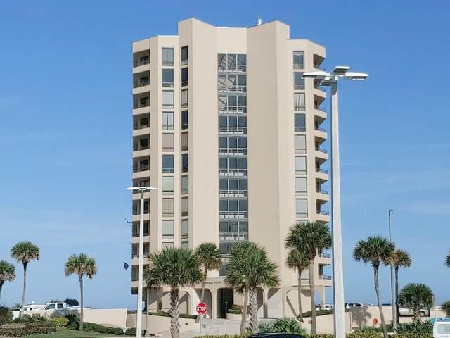 3023 S Atlantic Avenue #405, Daytona Beach Shores, FL 32118 (MLS #1067911) :: Florida Life Real Estate Group