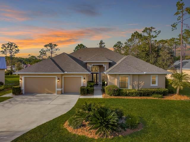 81 Foxcroft Run, Ormond Beach, FL 32174 (MLS #1067960) :: Memory Hopkins Real Estate
