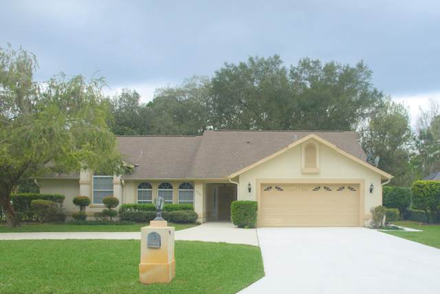 3290 Spruce Creek Glen, Port Orange, FL 32128 (MLS #1067995) :: Florida Life Real Estate Group