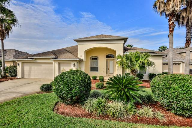 2162 Springwater Lane, Port Orange, FL 32128 (MLS #1068018) :: Florida Life Real Estate Group
