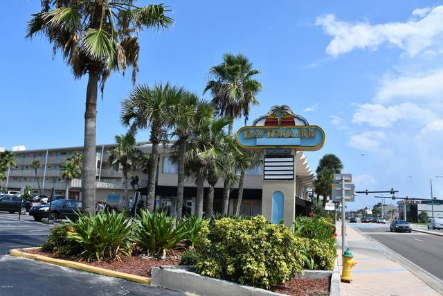 219 S Atlantic Avenue #412, Daytona Beach, FL 32118 (MLS #1068055) :: Florida Life Real Estate Group